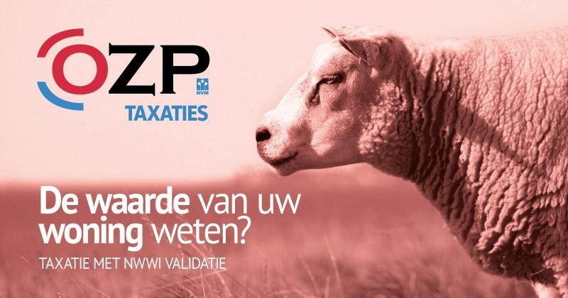 OZP taxaties 2019