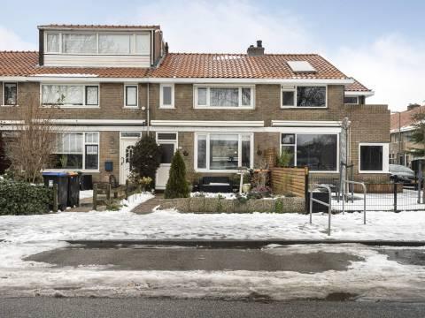 Maasstraat 170