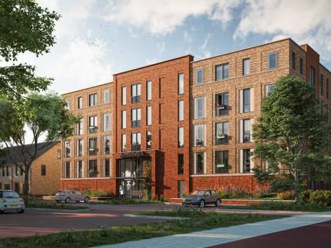 Amstelwijck Park appartementen 0 ong