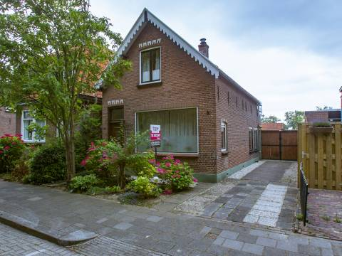 Haaswijkweg West 64