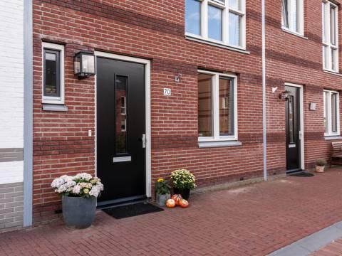 Werf van De Biesbosch 70 A