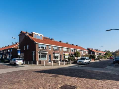 Sweelinckstraat 25 A