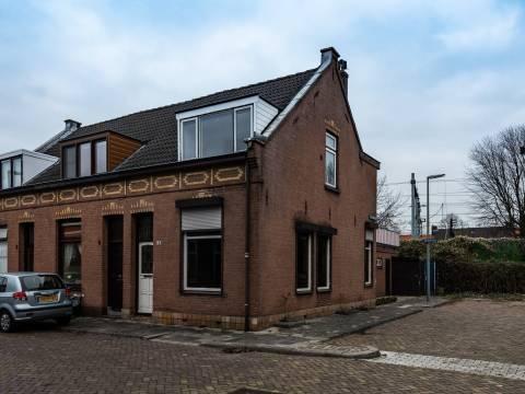Rozendwarsstraat 10