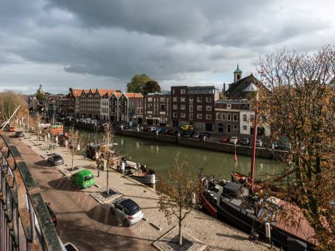 Wolwevershaven 19