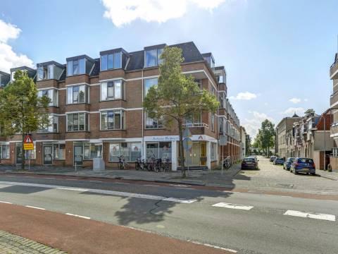 Christiaan de Wetstraat 36